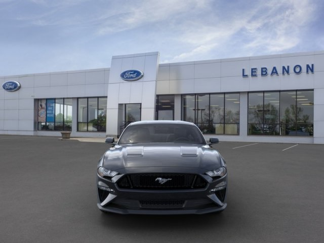 New 2020 Ford Mustang GT