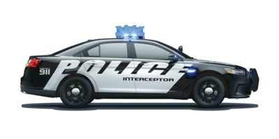 New 2018 Ford Police Interceptor Sedan Base 4dr Car In Lebanon