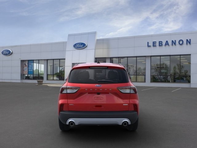 New 2020 Ford Escape SEL