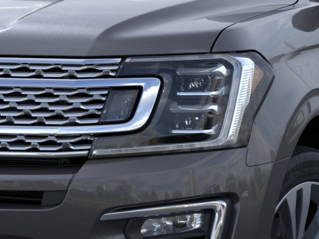 New 2020 Ford Expedition Platinum