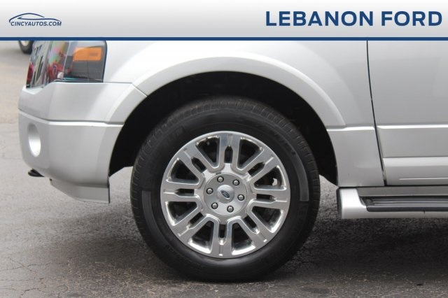 Pre-Owned 2011 Ford Expedition Limited