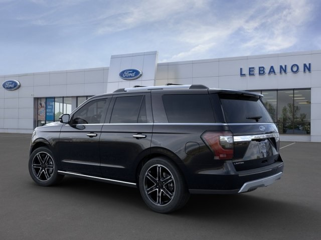 New 2020 Ford Expedition Limited