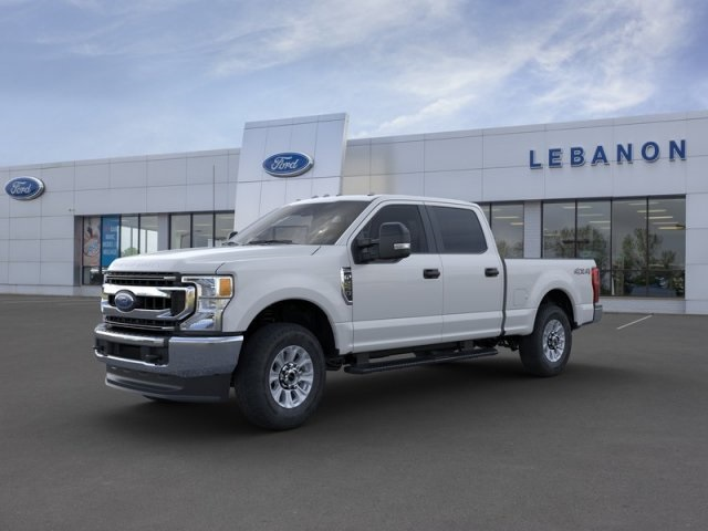 New 2020 Ford F-250SD XL