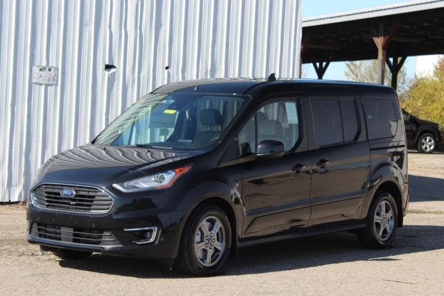 New 2020 Ford Transit Connect Titanium 4d Wagon In Lebanon L1452551 Lebanon Ford Performance