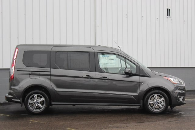 New 2020 Ford Transit Connect Titanium 4d Wagon In Lebanon L1452565 Lebanon Ford Performance