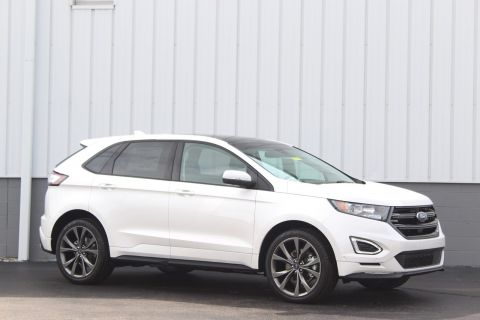 New  Ford Edge Sport Awd  C B